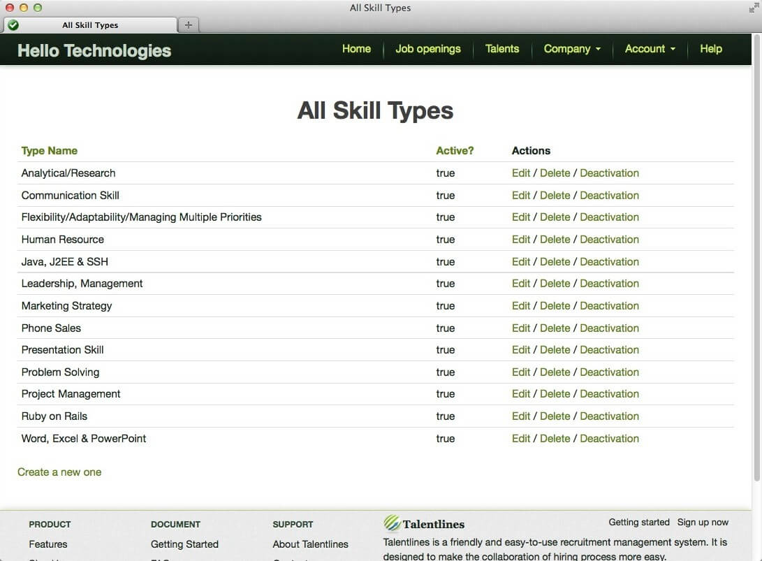 types of skills to list on a resume 28 images list of